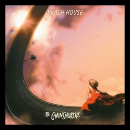 Sick Boy...Beach House BY The Chainsmokers